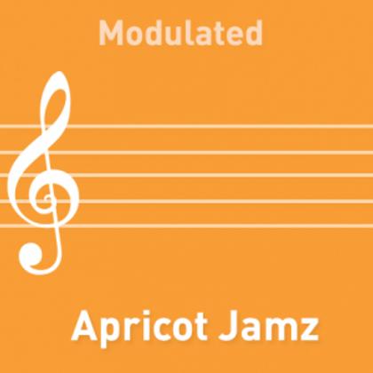 Apricot Jamz Modified