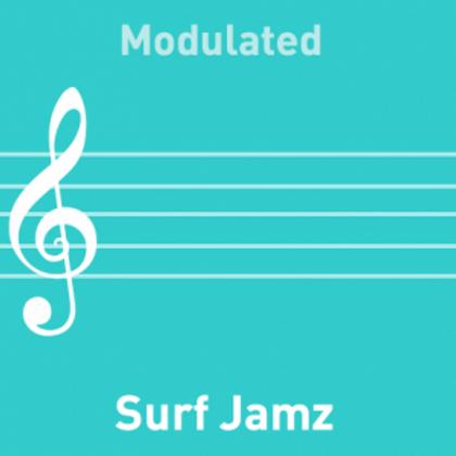 Surf Jamz Modified