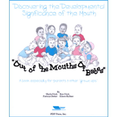 Out of the Mouths of Babes (Booklet)