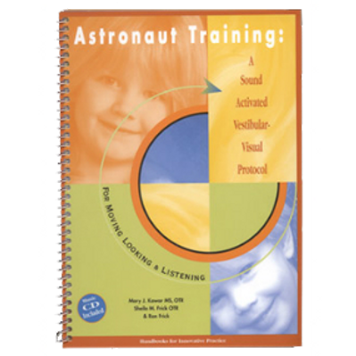 Astronaut Training (Handbook with Companion CD)
