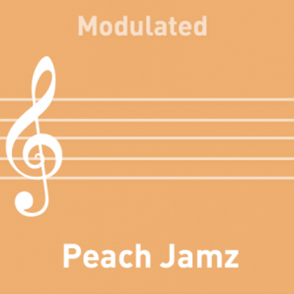Peach Jamz Modified