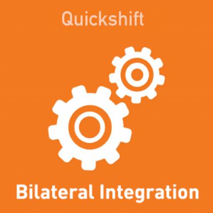 Quickshift Bilateral Integration