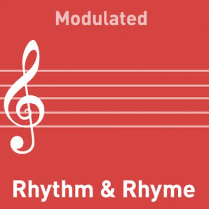 Rhythm & Rhyme  Modified