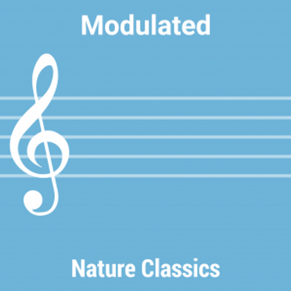 Nature Classics Modified