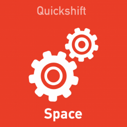 Quickshift Space