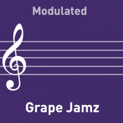 Grape Jamz Modified