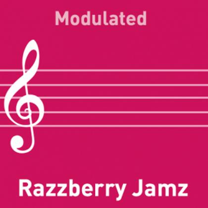 Razzberry Jamz Modified