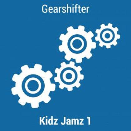 Kidz Jamz 1 Gearshifter