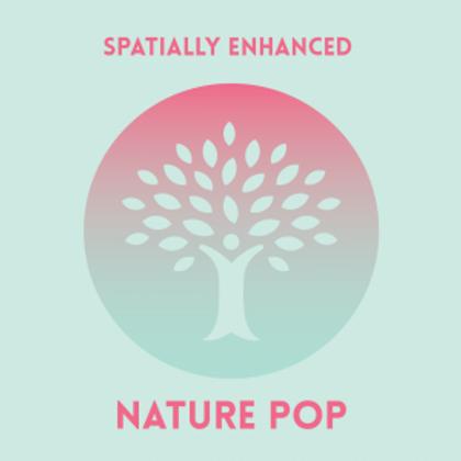 Nature Pop-Spatially Enhanced