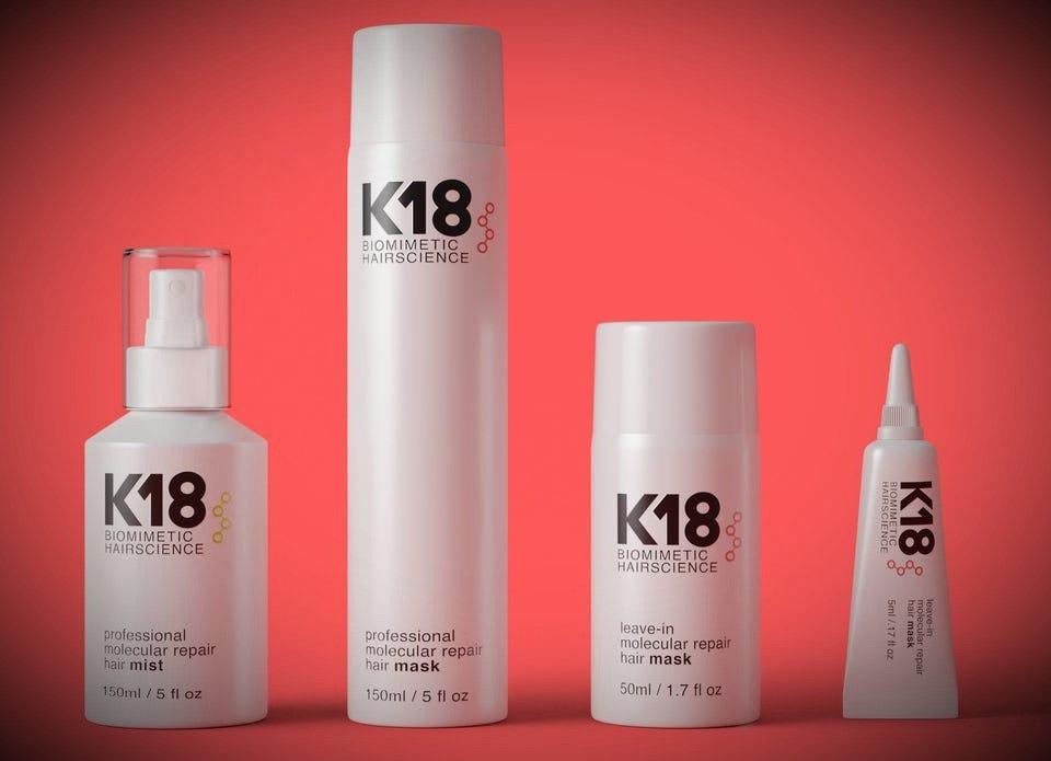 K18 Treatment