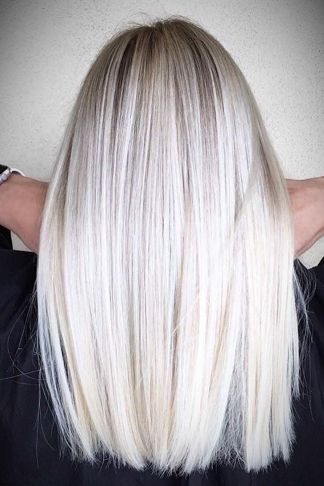 Full Highlight and Hair Cut