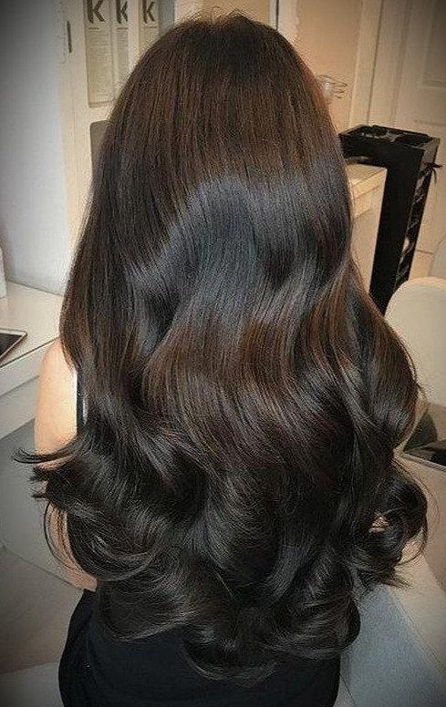 All Over Haircolor