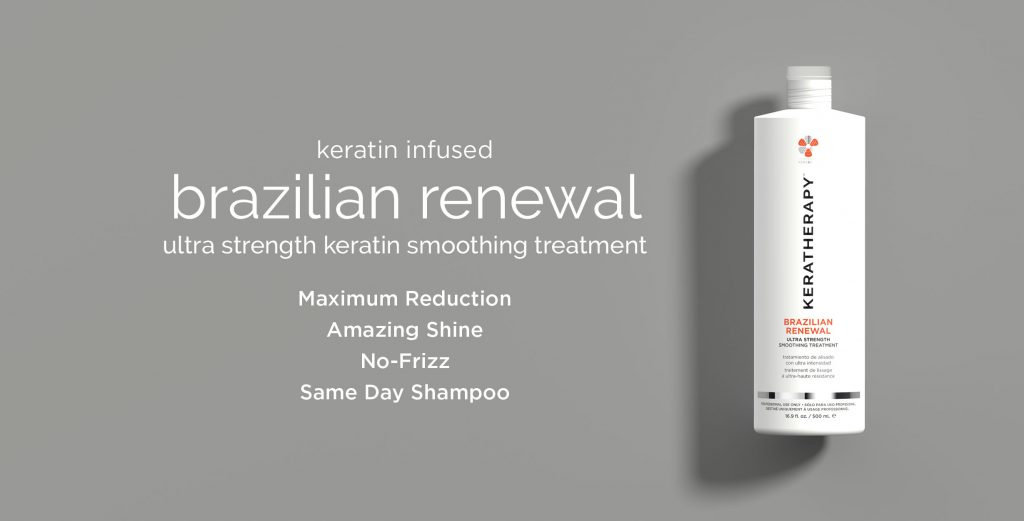 Brazilian Renewal Keratin