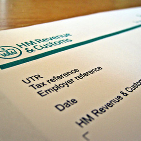Do you need to submit a self-assessment tax return?