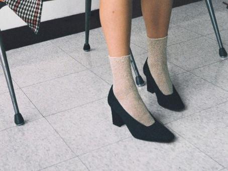 Esta guía de Inma Peñate es toda la orientación en calzado sostenible que necesitamos