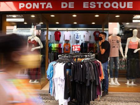 ECONOMIA: Ipea diz que desemprego tem queda de 1,5 ponto percentual em um ano