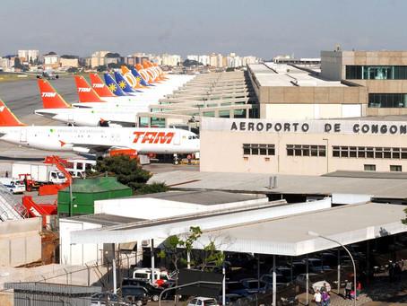 SAÚDE: SP desativa barreiras sanitárias no aeroporto e terminais de ônibus