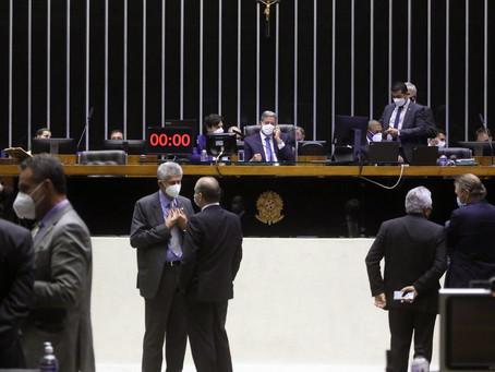 POLÍTICA: Câmara aprova valor fixo para cobrança do ICMS para combustíveis