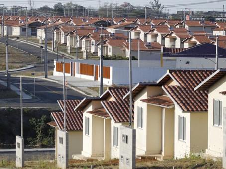 GERAL: Casa Verde e Amarela-Governo Federal institui medidas para facilitar acesso ao financiamento