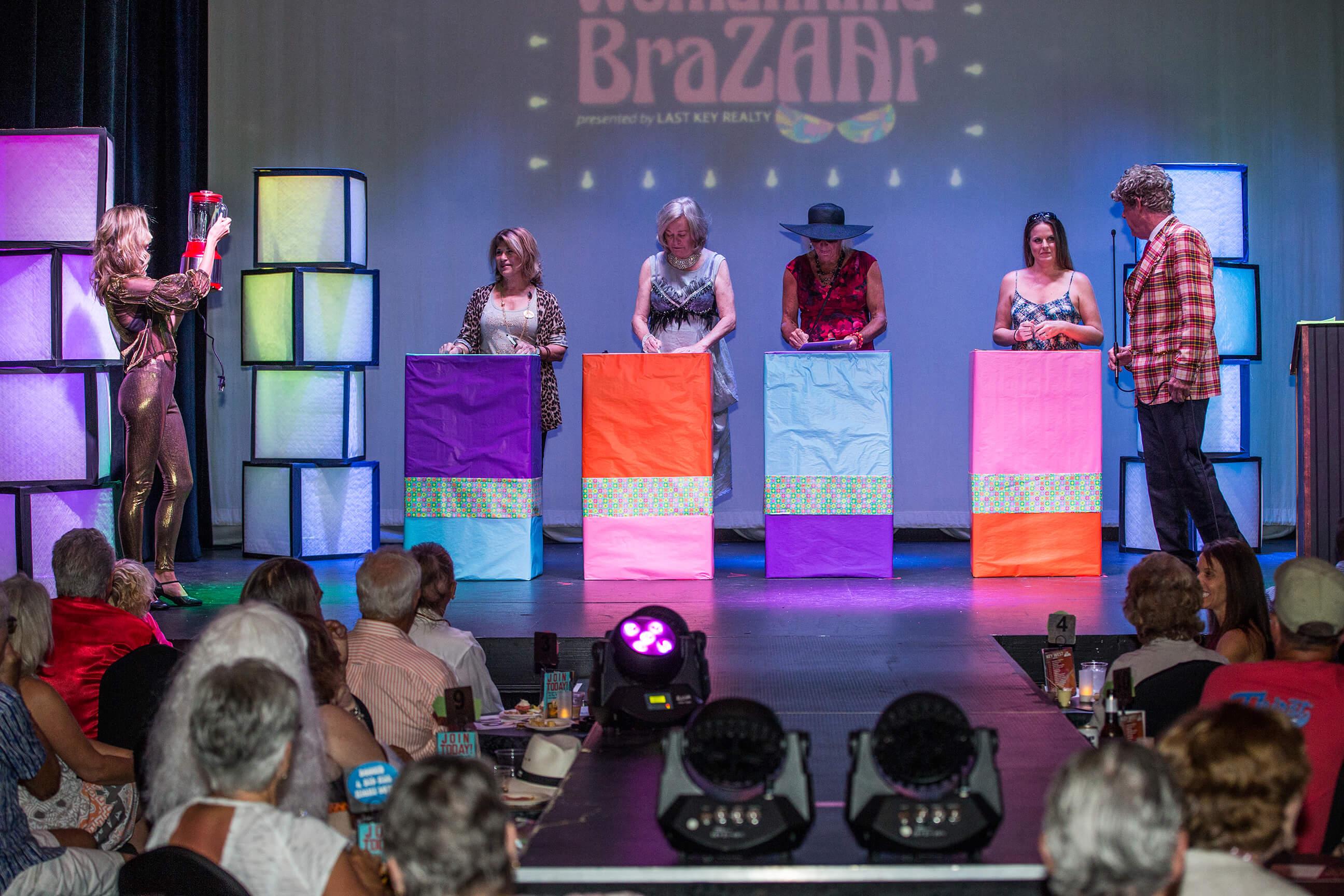 Brazzar Womankind 2018 NWM-6208