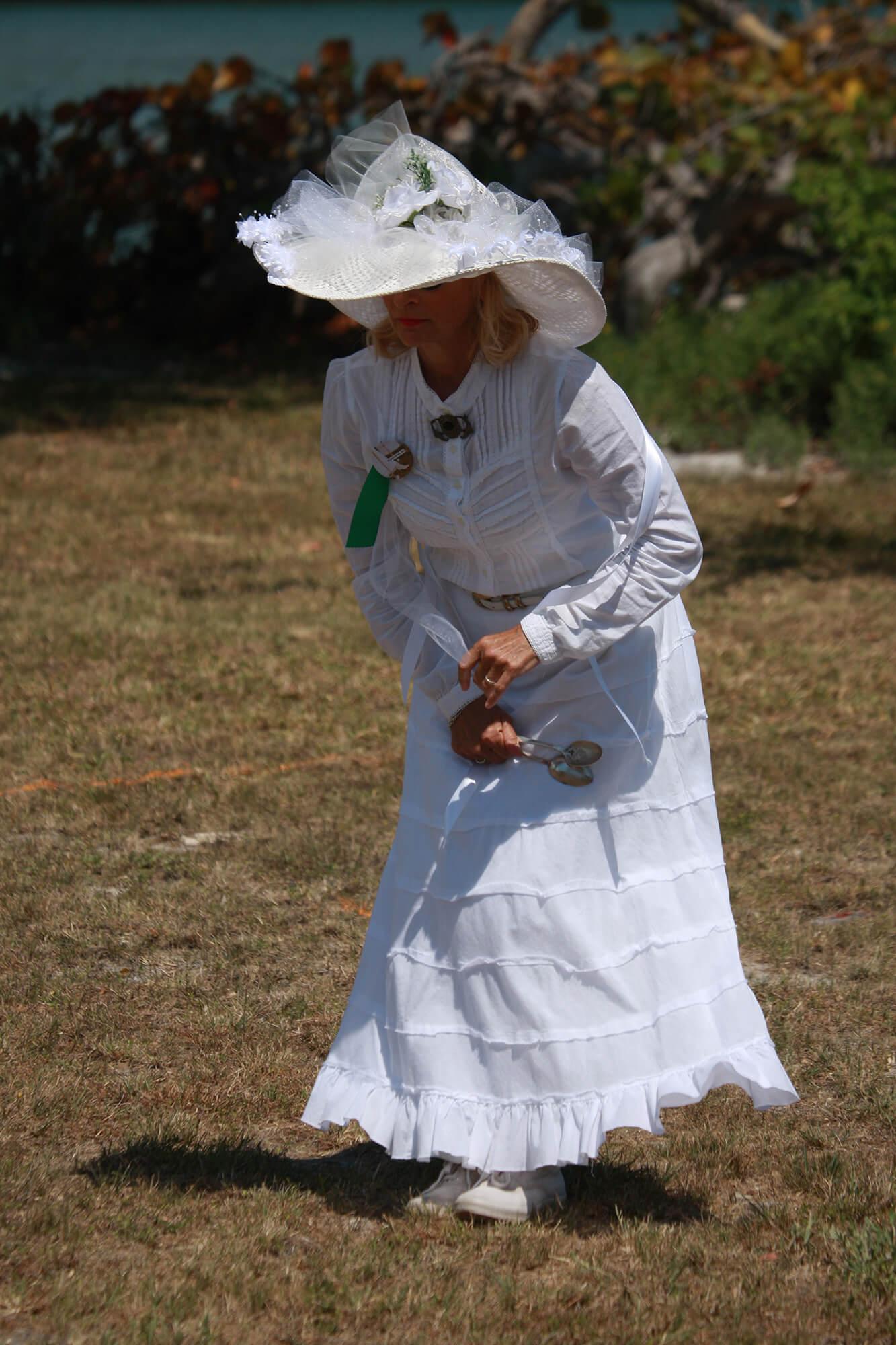Croquet 2011