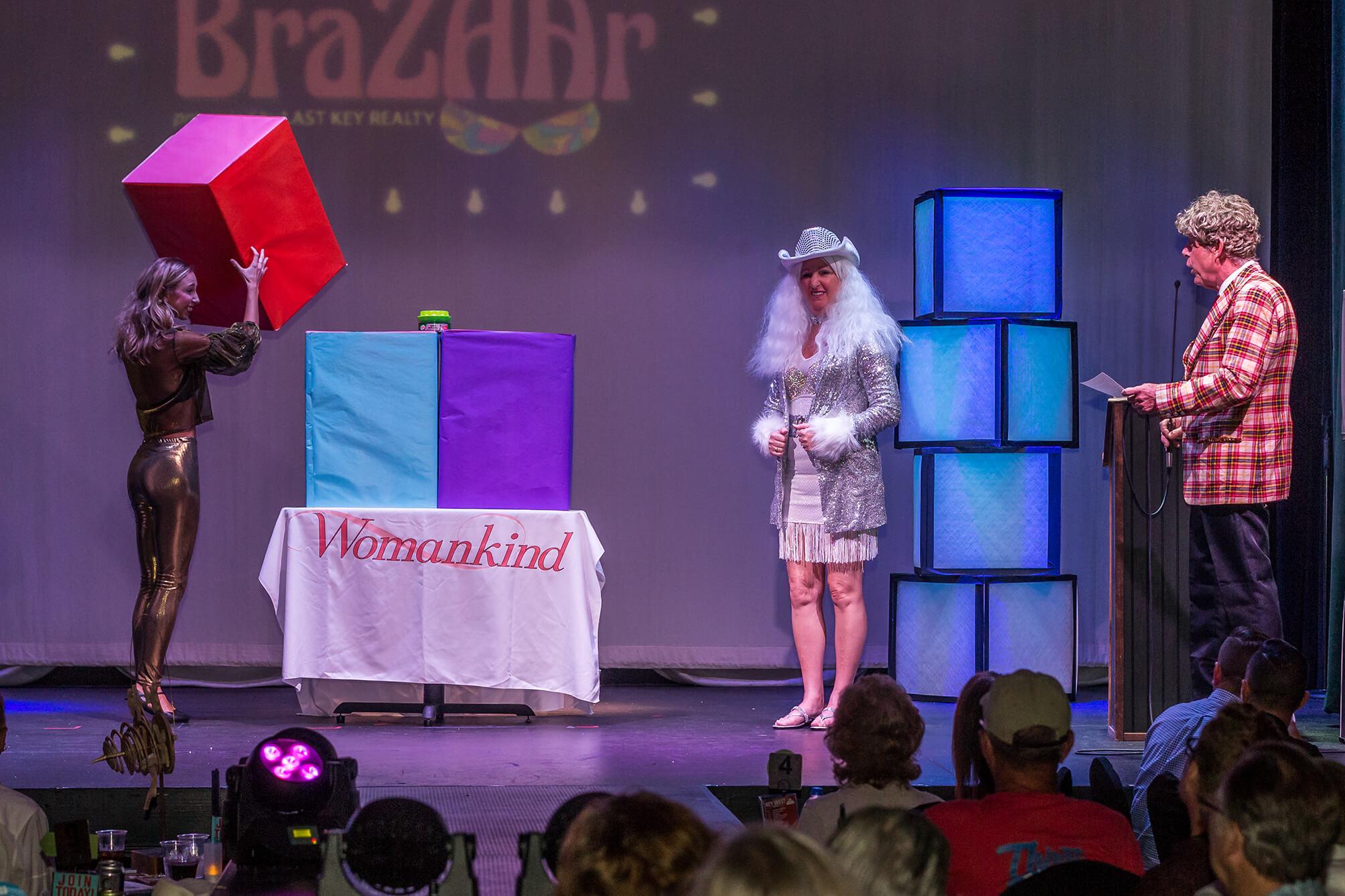 Brazzar Womankind 2018 NWM-6347