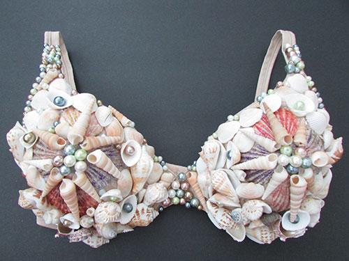 Shell We Fantasize by Fizz Rettew