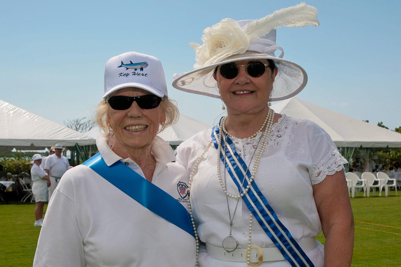 Croquet 2012