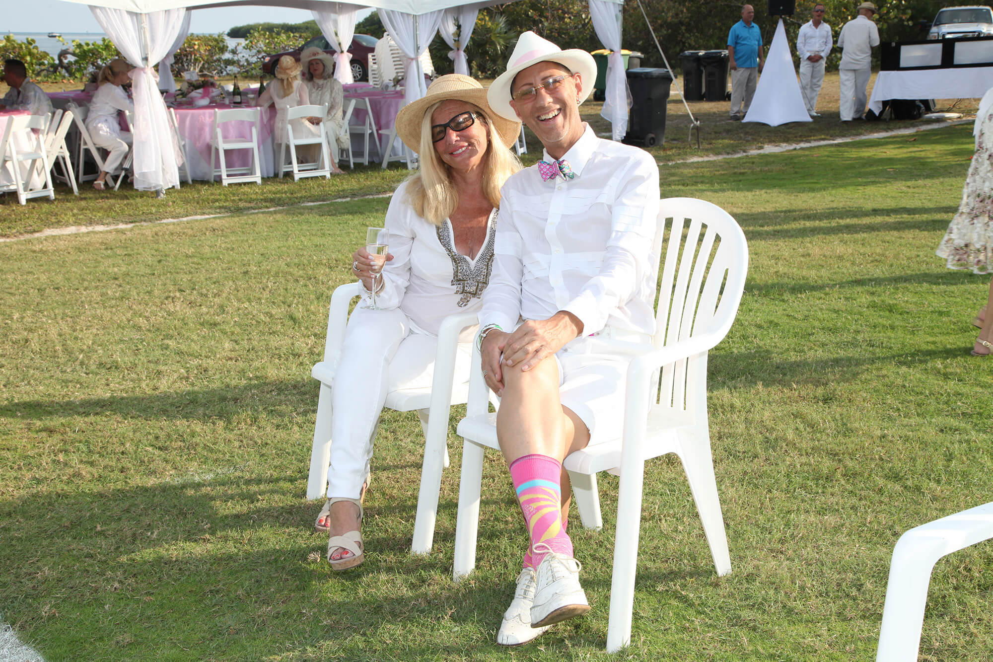 Croquet 2015, credit Carol Tedesco
