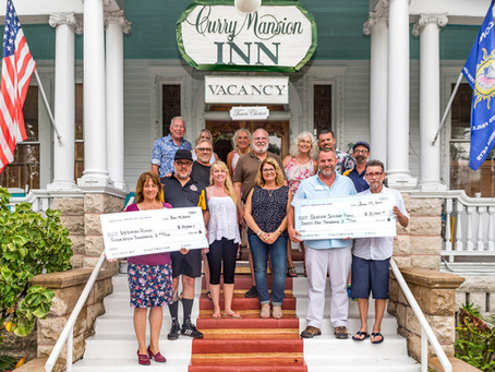 Mystick Krewe of Key West Raises $45,000 for Local Charities
