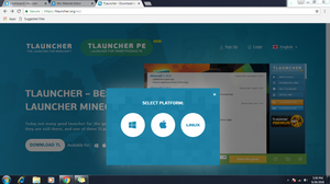 How to play Minecraft for free (TLauncher)