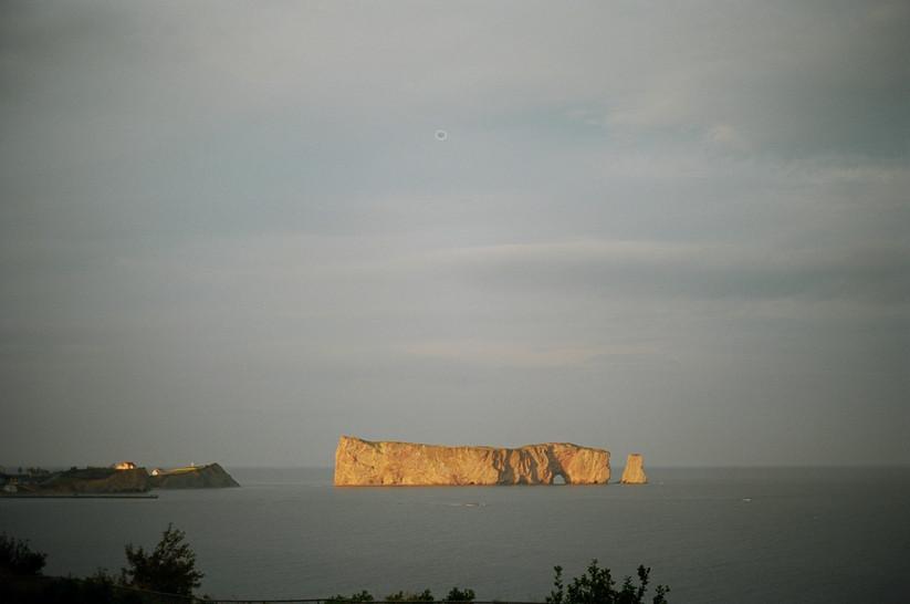 Road Trip - Gaspésie // August 2018