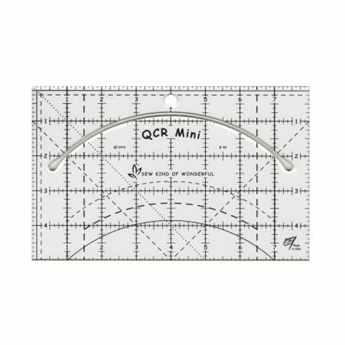 Quick Curve Ruler Mini by Sew Kind of Wonderful