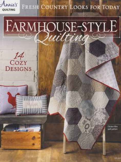 Farmhouse Style Qulting