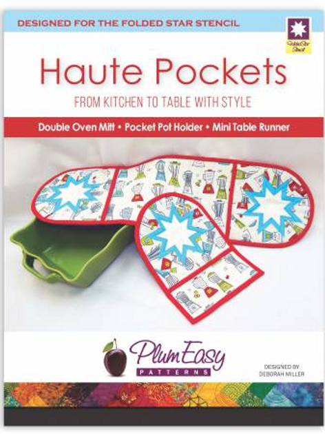 Haute Pockets by Plum Easy Patterns