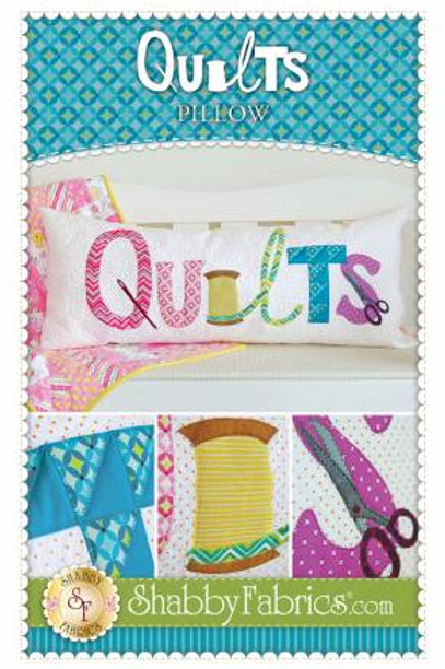 Quilts by Shabby Fabrics