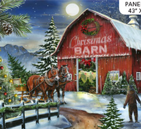 Christmas Wish from Northcott Fabrics