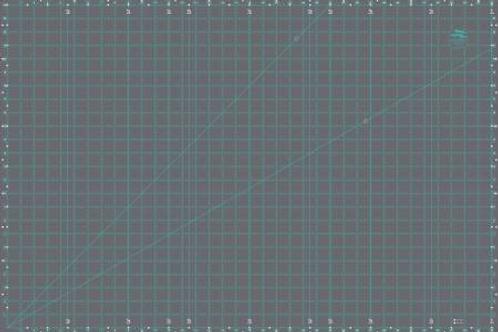 Creative Grids-cutting mat