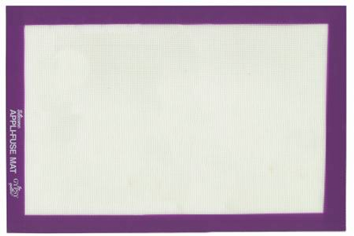 Silicone Appli-Fuse Mat by Gypsy Quilter