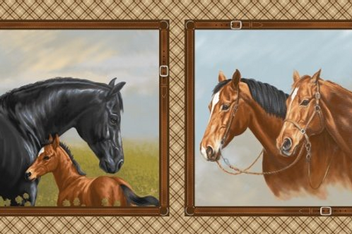 Hold Your Horses Panel #2 by E studios