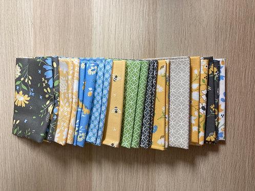 Spring Brook by Corey Yonder for Moda Fat Quarter Bundle
