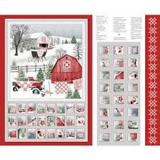 Holiday Heartland Advent Calendar