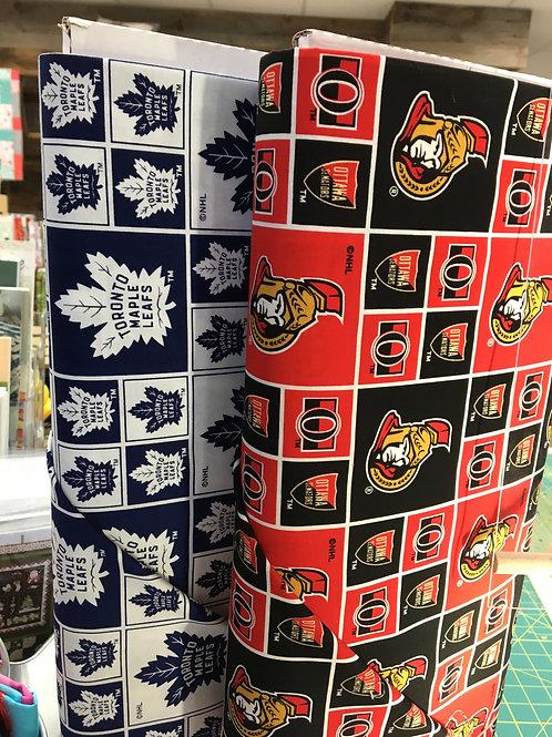 NHL Hockey--Eastern Ontario