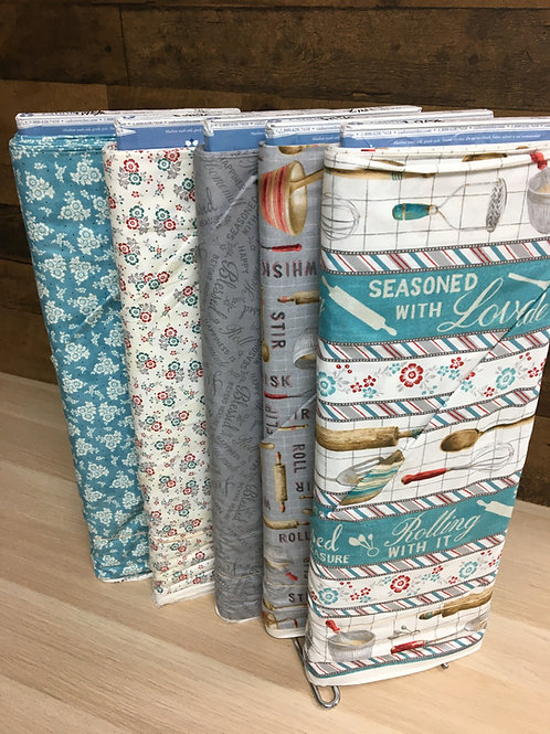 Homemade Happiness by Wilmington Prints
