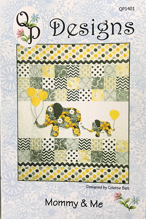 Mommy & Me by Quilters' Paradise