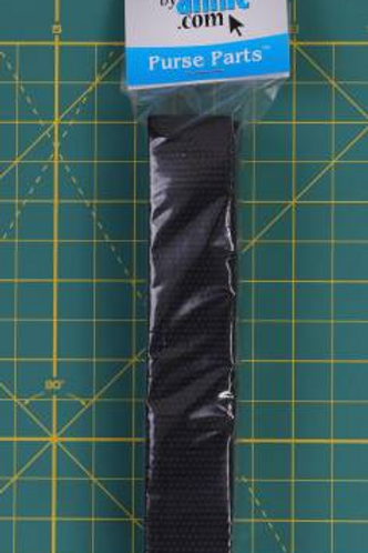 Black Polypro Strapping  by Annie