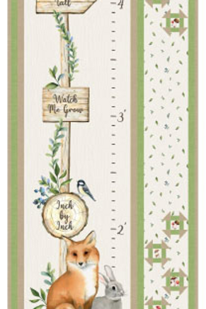 Watch Me Grow Growth Chart Kit
