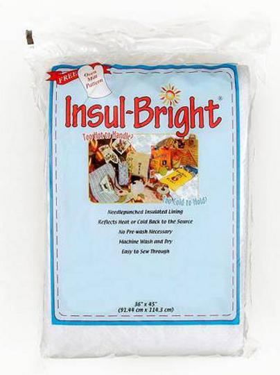 Insul-Bright by The Warm Company
