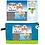 Thumbnail: Jody's Zippered Pouch Set