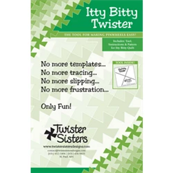 Itty Bitty Twister Tool by Twister Sister